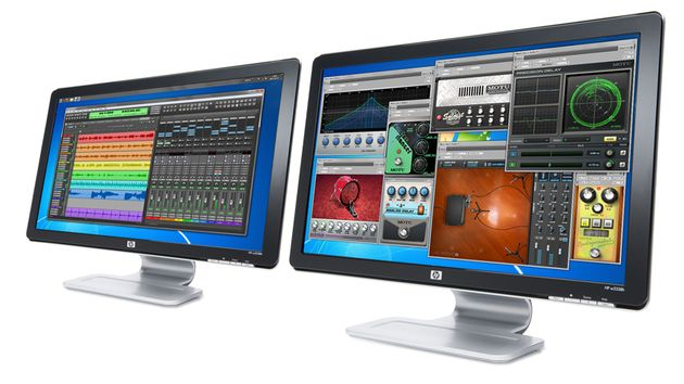 Digital Performer 8: another DAW opens for Windows users.