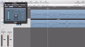 How to isolate a vocal using phase inversion
