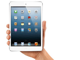 Apple round-up: iPad mini and iPad 4, plus new 13-inch MacBook, iMac and Mac mini