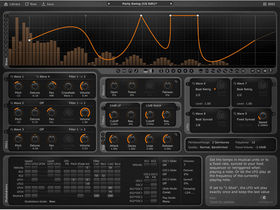 VST/AU plug-in instrument/effect round-up: Week 55