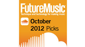 Soundcloud's October picks