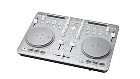 Vestax Spin 2 DJ controller connects natively to iPad and iPhone