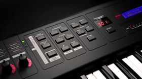 Yamaha unveils MX49 and MX61 synths