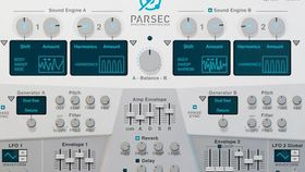 Propellerhead unleash Parsec synth for Reason