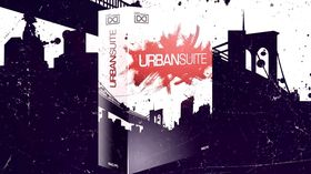 UVI unleash Urban Suite software instruments