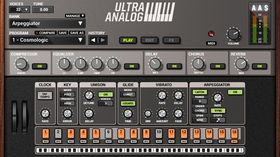 AAS Ultra Analog VA-2 synth released