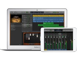 Apple round-up: the new Macs, iPads and apps for music makers