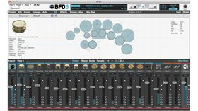FXpansion releases BFD3 acoustic drum plugin