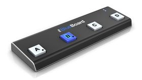 IK Multimedia iRig Blueboard released