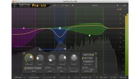 FabFilter Pro-MB multiband compression/expansion plugin released