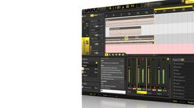 Ohm Force Ohm Studio collaborative DAW released