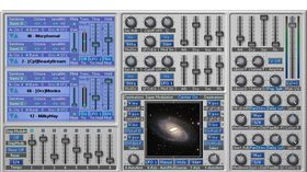 HG Fortune expand freeware synth range for PCs