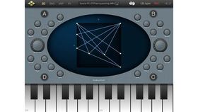 VirSyn Cube Synth for iPad released
