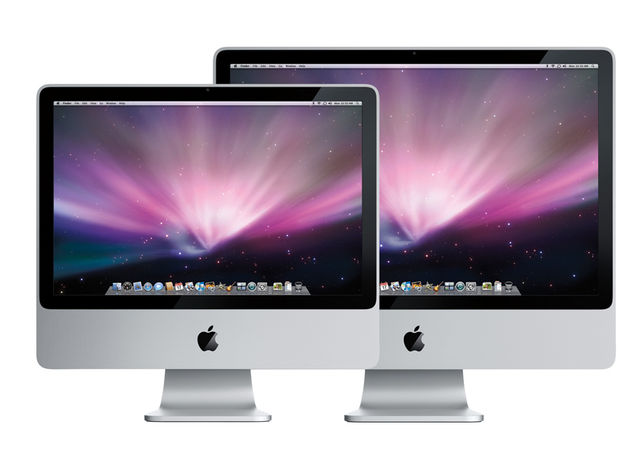 The iMac's physical appearance is unlikely to change.