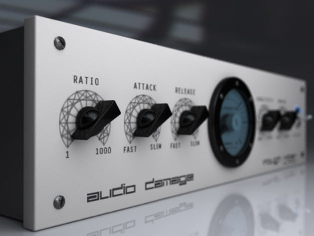Do you have a stellar idea for a new Audio Damage plug-in?