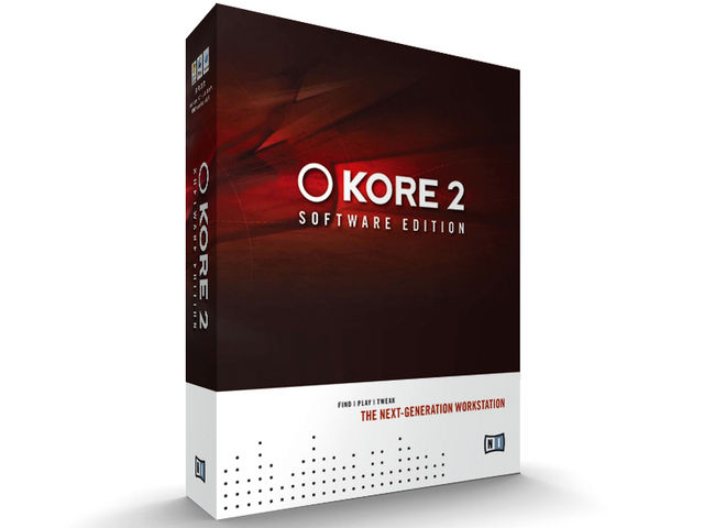 Kore 2 Software Edition is more affordable than the full version of Kore 2.