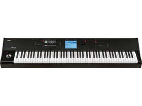 Korg M50 workstation has M3 sounds