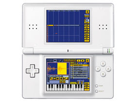 Handheld music-making round-up: Nintendo DS