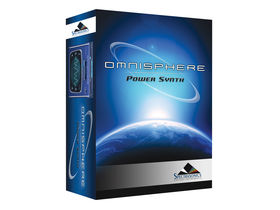 Spectrasonics Omnisphere now available