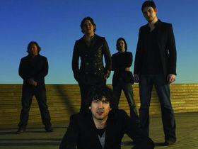 Snow Patrol to release iPhone app with new album