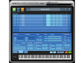 Free UVI Workstation now officially available