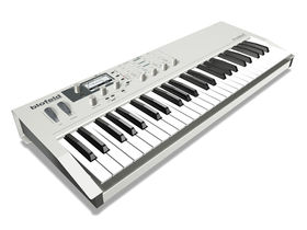 Waldorf Blofeld Keyboard synth revealed