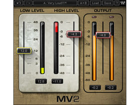 Waves releases two new compressors