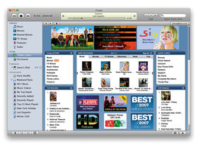 iTunes 8 to offer 'Genius' playlist compiling?