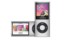 Let's Rock! Blog: New iPod nanos announced