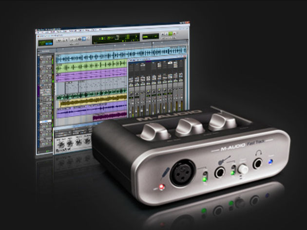 Get an interface and Pro Tools software for $149.