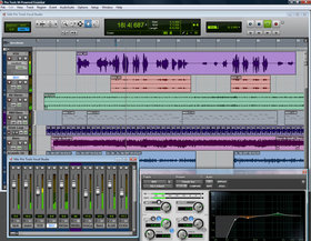 Pro tools m-powered essential