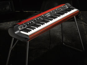 Korg announces SV-1: Stage Vintage Piano