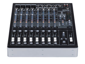 Mackie announces new Onyx-i FireWire mixers