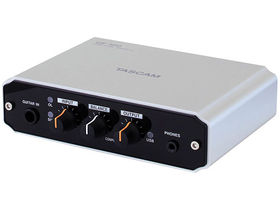 Tascam launches sub-$100 audio interface