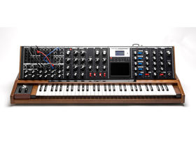Moog Voyager XL: 2010's best new synth?