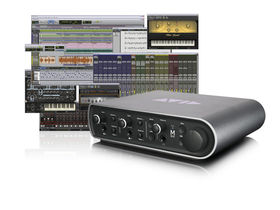 New Pro Tools Mbox family announced