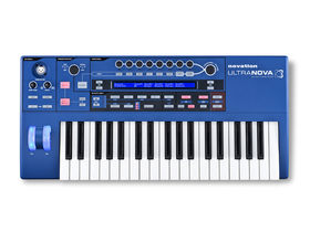 Novation UltraNova synth announced