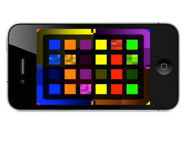 Francesso Cricchio RGBsoundPro, £1.99