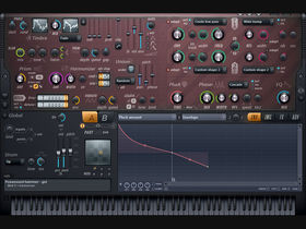 Image-Line Software releases Harmor synth