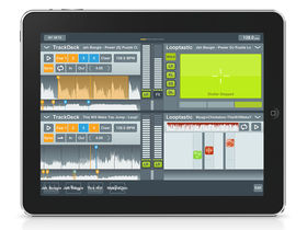 Meta.DJ iPad app fuses DJing and remixing