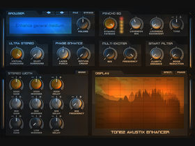 VST/AU plug-in instrument/effect round-up: Week 22