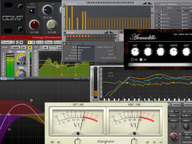 VST/AU plug-in instrument/effect round-up: Week 23
