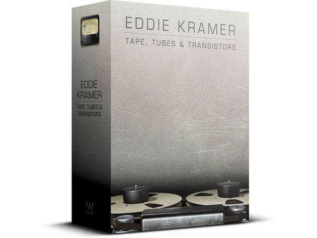 Waves Eddie Kramer Tape, Tubes and Transistors