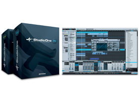 PreSonus Studio One v2 on the way, v1 half price