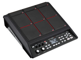 Roland introduces SPD-SX sampling percussion pad