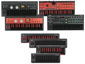 Korg's new special editions