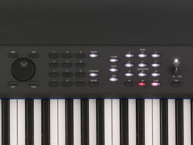 Korg announces Krome Workstation