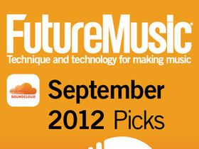 Future Music's SoundCloud picks