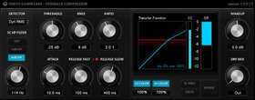 Tokyo dawn labs tdr feedback compressor