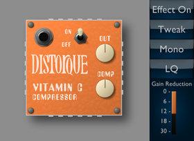 Distorque vitamin c